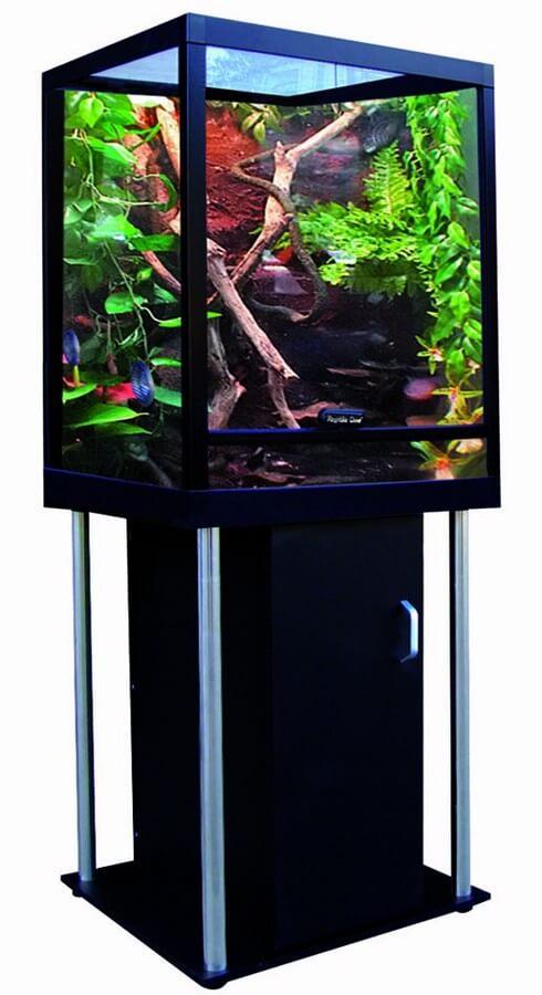 MPS Glasterrarium Set 166 cm