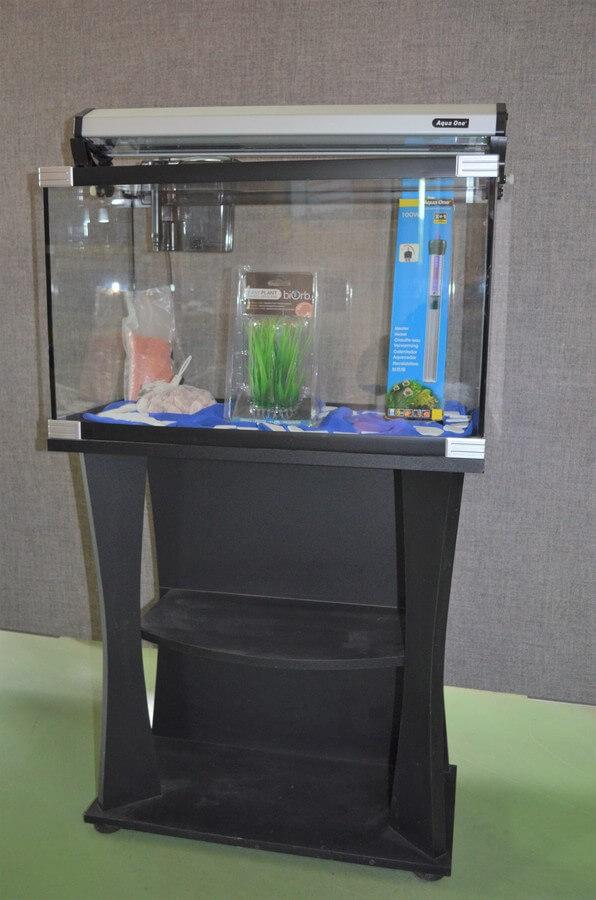 MPS Aquarien Set Horizon Starter Kit 65