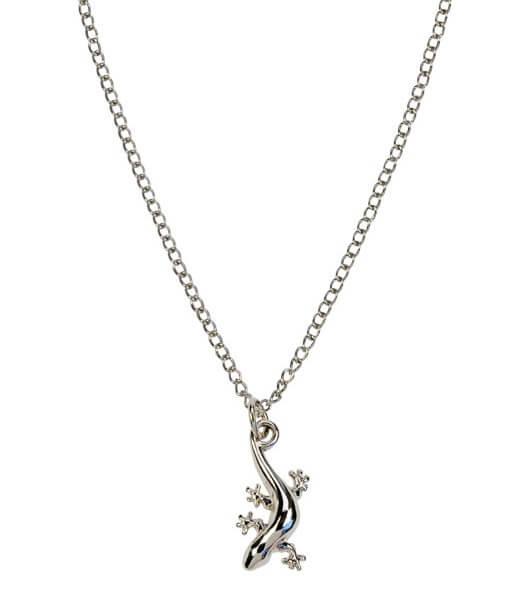 BB Halskette Gecko