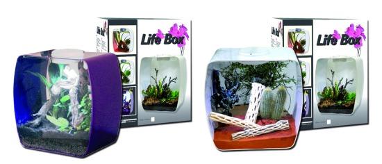Life Box 30