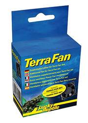 Terra Fan Zusatzlüfter
