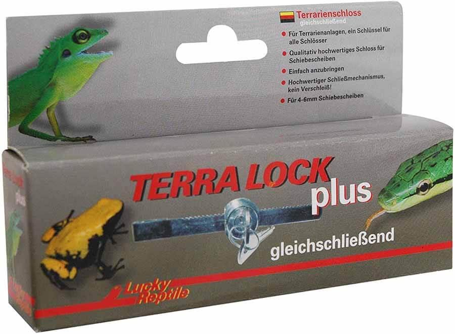 Terra Lock Plus Terrarienschloss