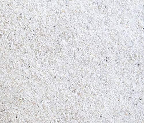 Quarzkies weiss 0.7 - 1.2 mm, 15 Kg