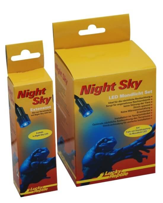 Night Sky LED - Mondlichtset