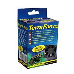 Terra Fan Lüfter Set