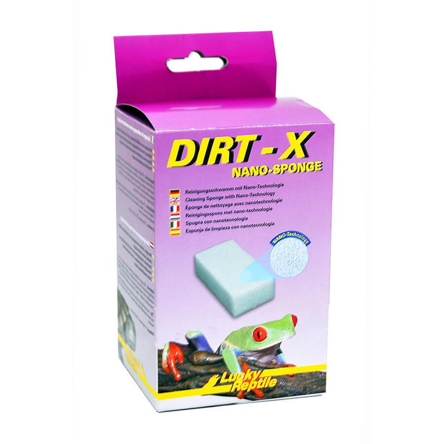 Dirt-X Nano Sponge
