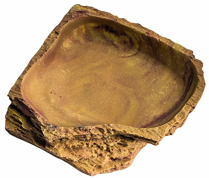 Wasserschale Corner Sandstein maxi