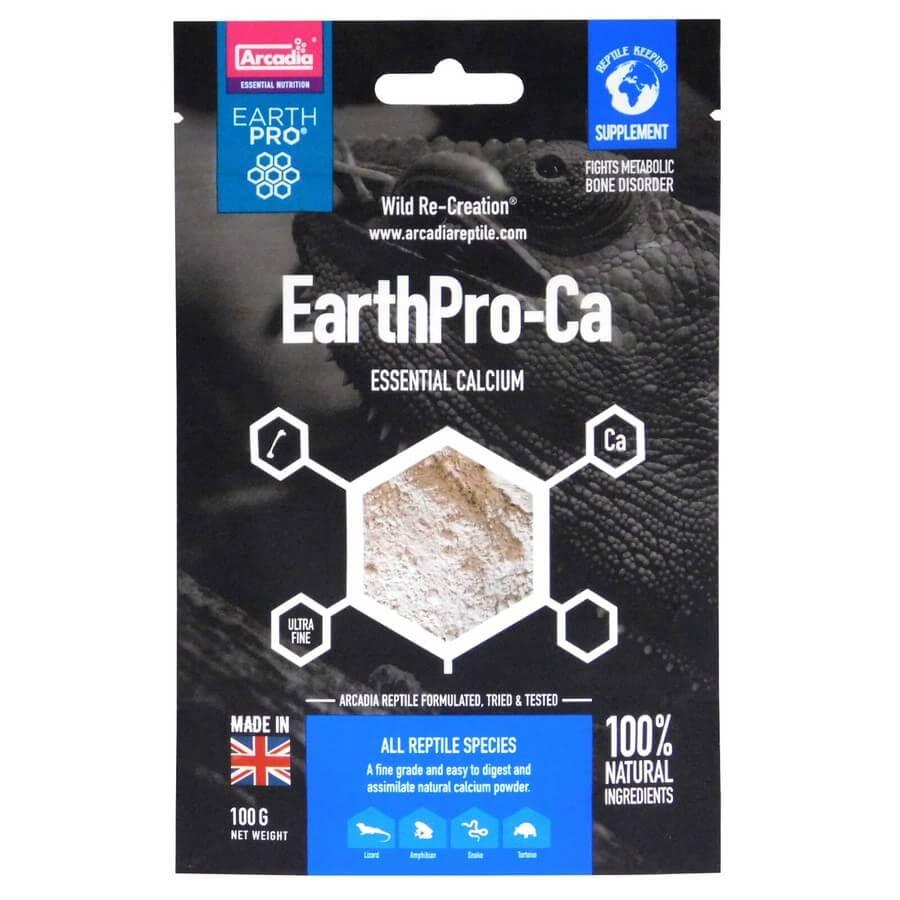 EarthPro Calcium 100 g