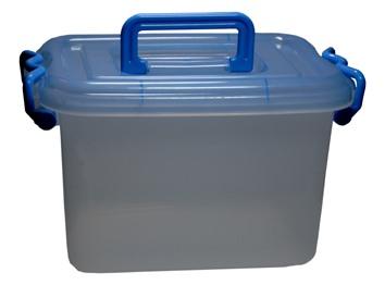 Wasservorratsbehälter mit Deckel