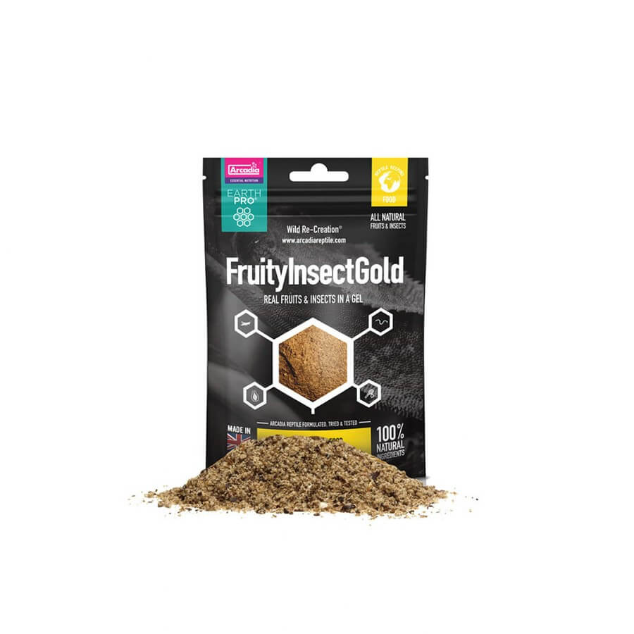 EarthPro Fruity Insect Gold 50 g