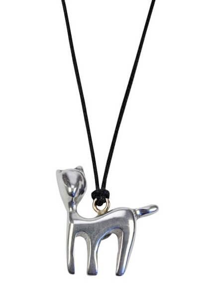BB Halskette Katze