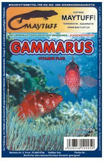 Blister Gammarus (Bachflohkrebse) 100 g