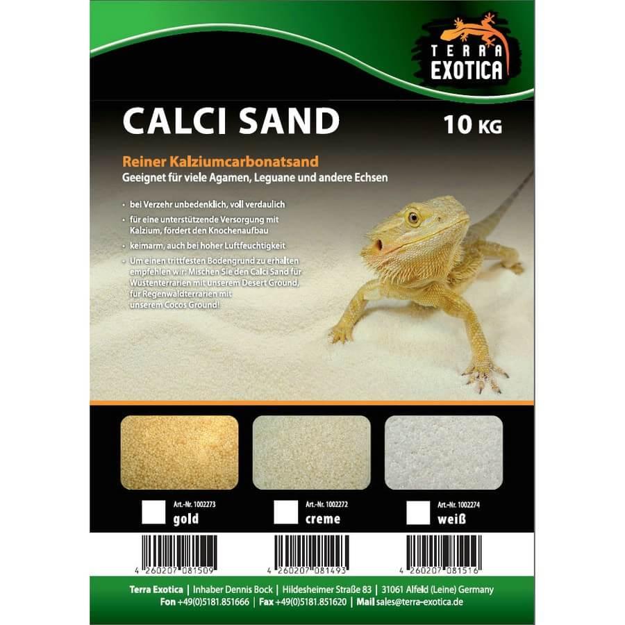 Calci Sand creme