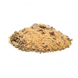 Leopardgecko-Sand
