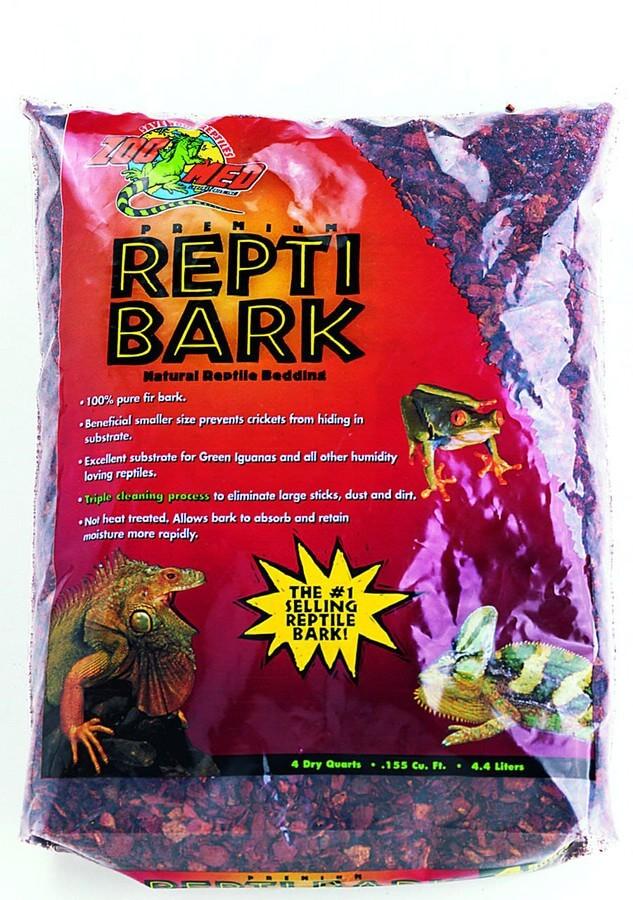 Repti Bark