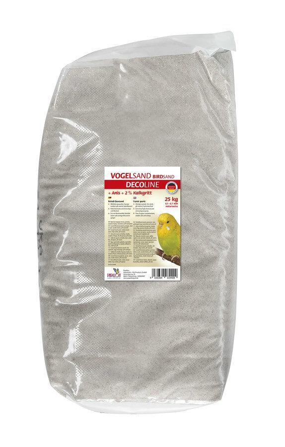Vogelsand 25 kg