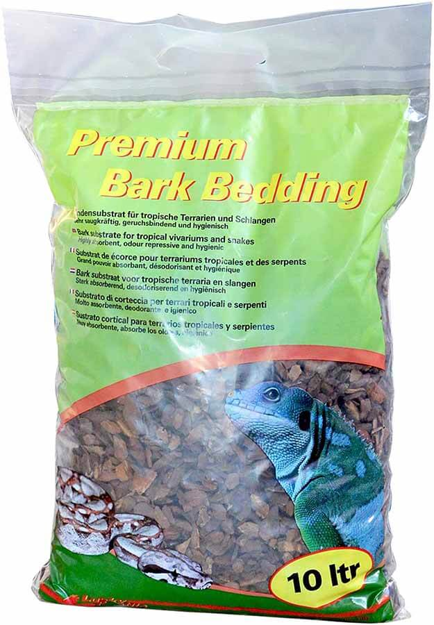 Premium Bark Bedding