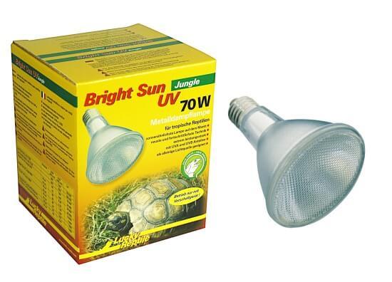 Bright Sun UV Jungle