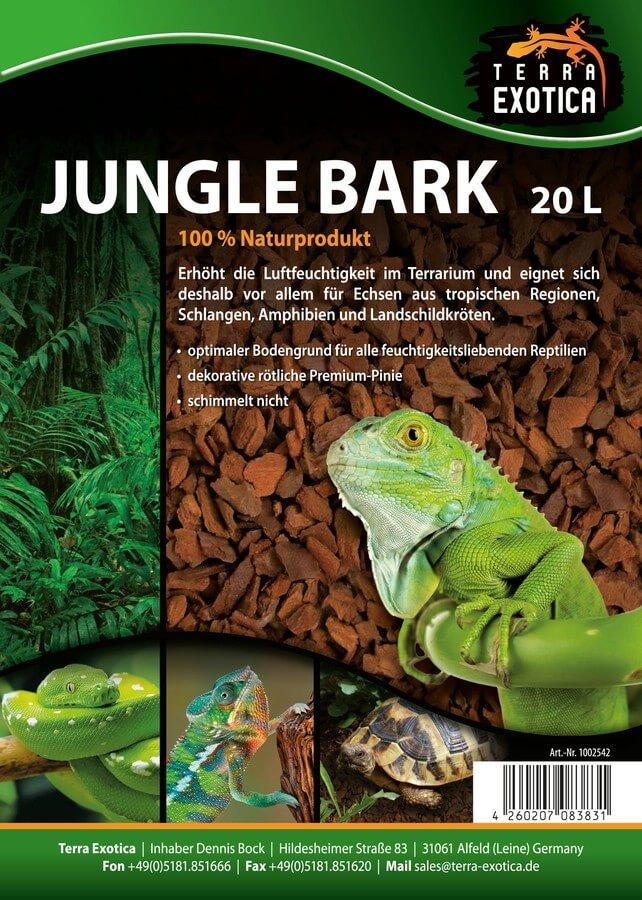 Jungle Bark