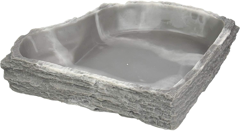 Wasserschale Corner Granit