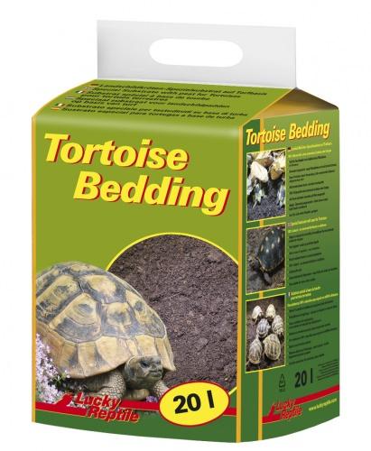 Tortoise Bedding Landschildkrötensubstrat
