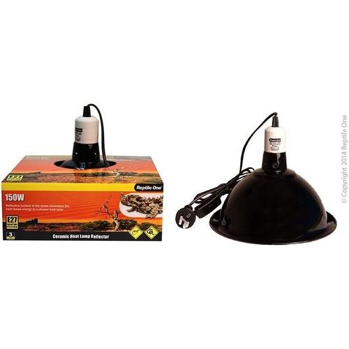 MPS Heat Lamp Holder Ceramic large