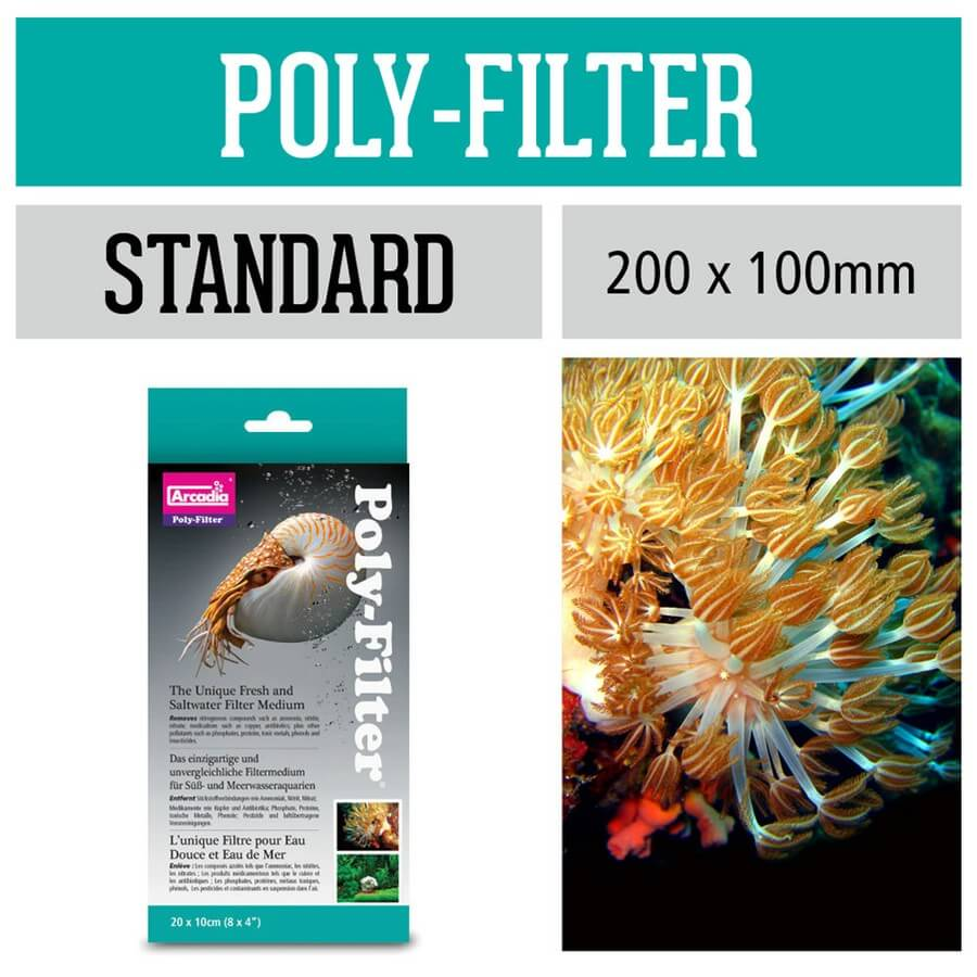 Arcadia Poly-Filter