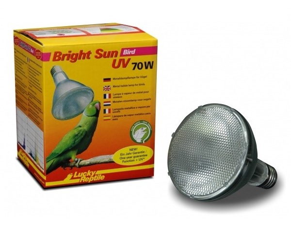 Bright Sun UV Bird 70 Watt