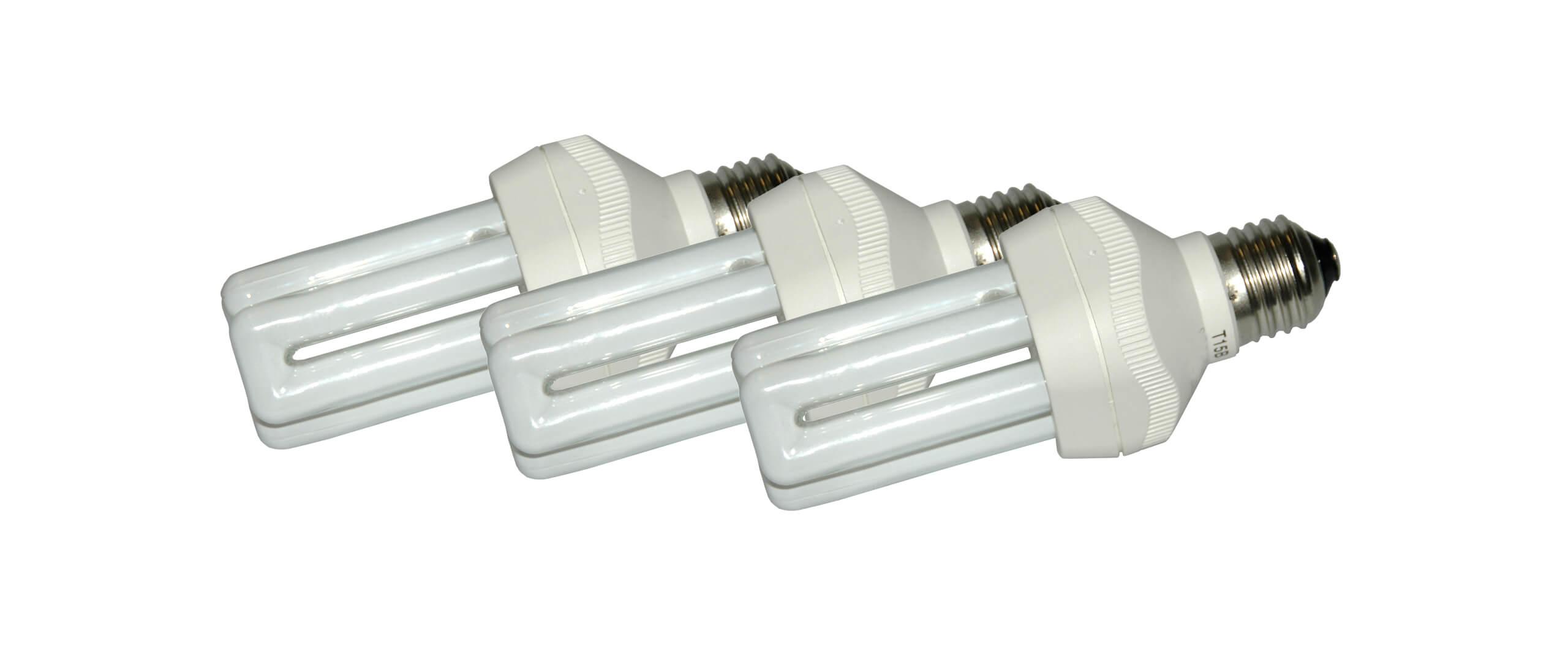 Kompaktlampen