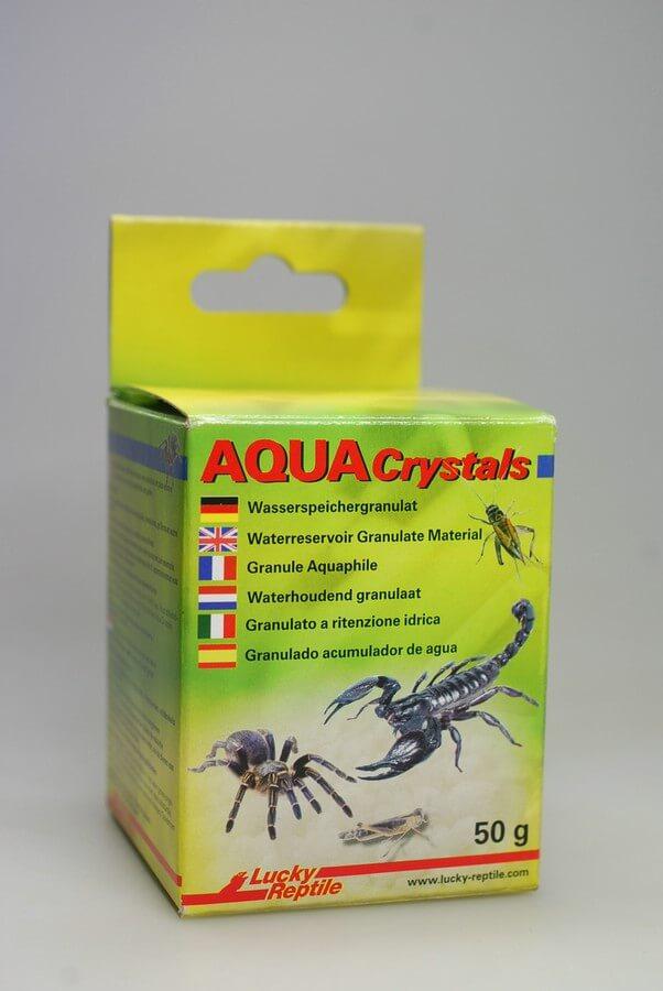 Aqua Crystals Granulat