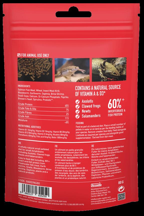 EarthPro Amphibi Gold 80 g
