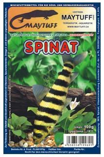 Blister Spinat 100 g