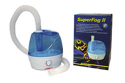 Super Fog - Luftbefeuchter ll