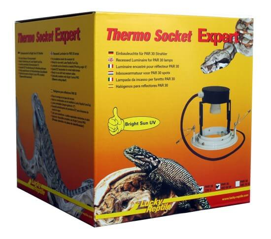 Thermo Socket Expert + Control 50 Watt