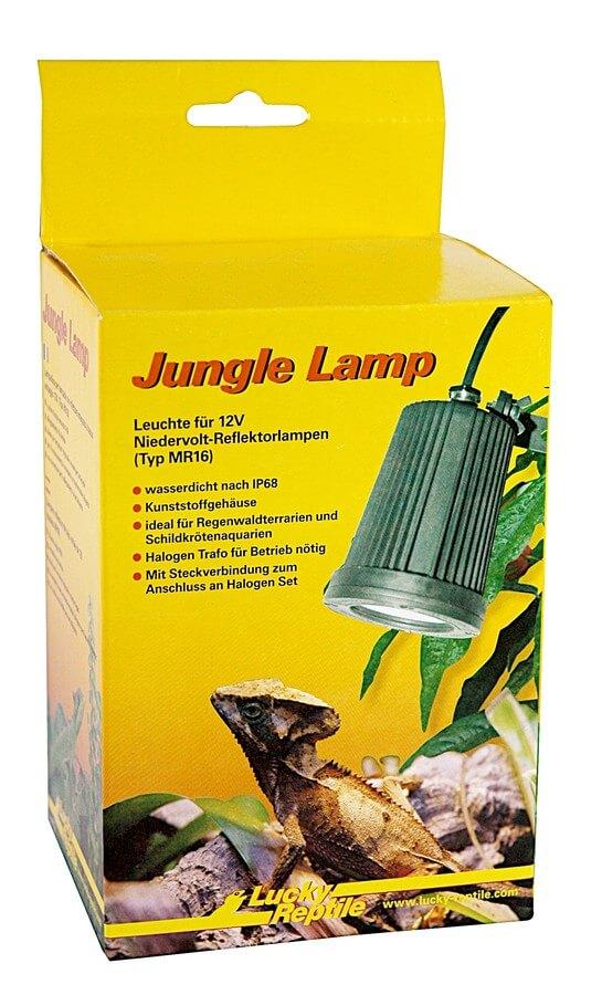 Jungle Lamp - Niedervoltleuchte