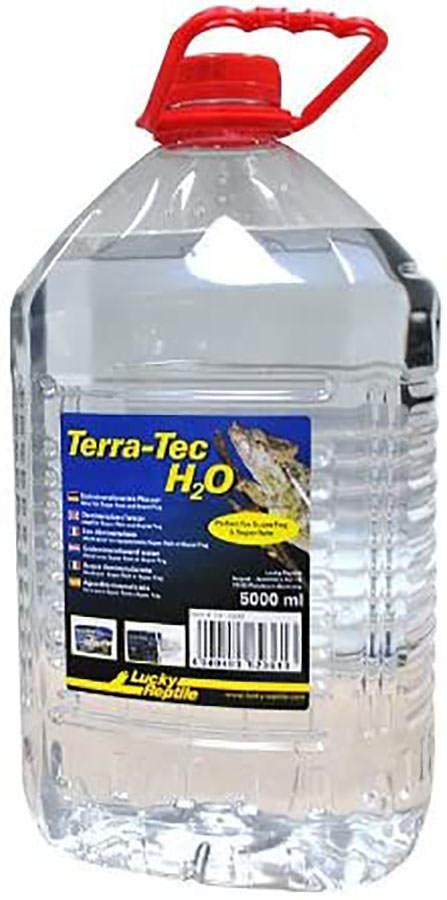 Terra-Tec H20, 5 Liter