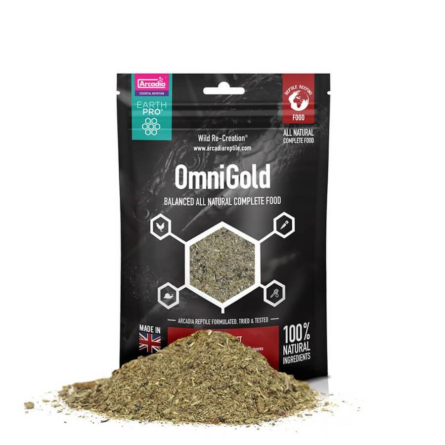 EarthPro Omni Gold 300 g