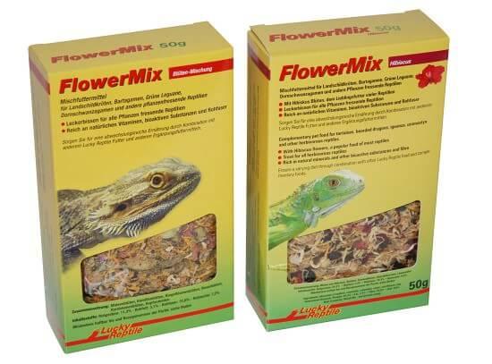 Flower Mix Hibiscus 50 g