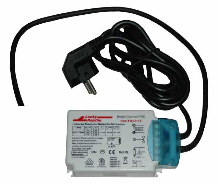 Bright Control EVO 50 Watt