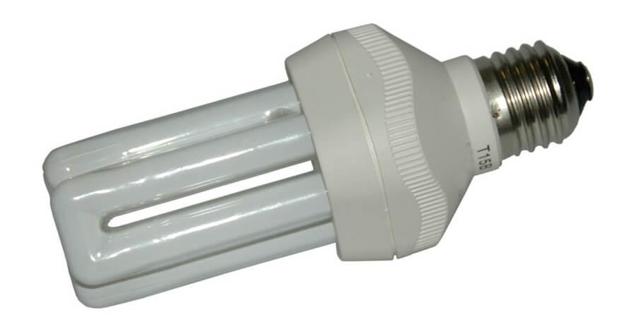 LR Compact UV Lampe 20 Watt