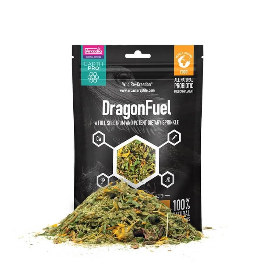 EarthPro Dragon Fuel 125 g