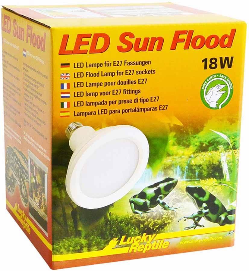 LED Sun FLOOD
