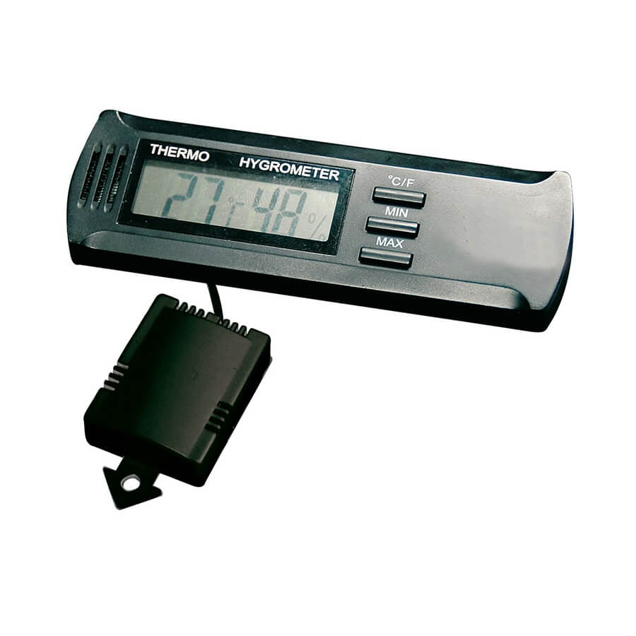 Thermo - Hygrometer PRO