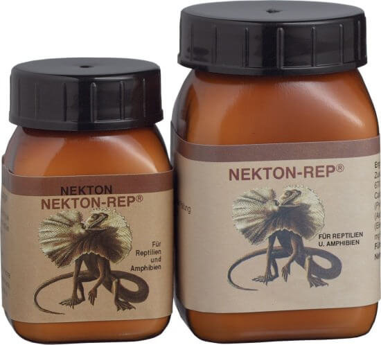 Nekton Rep 35 gramm