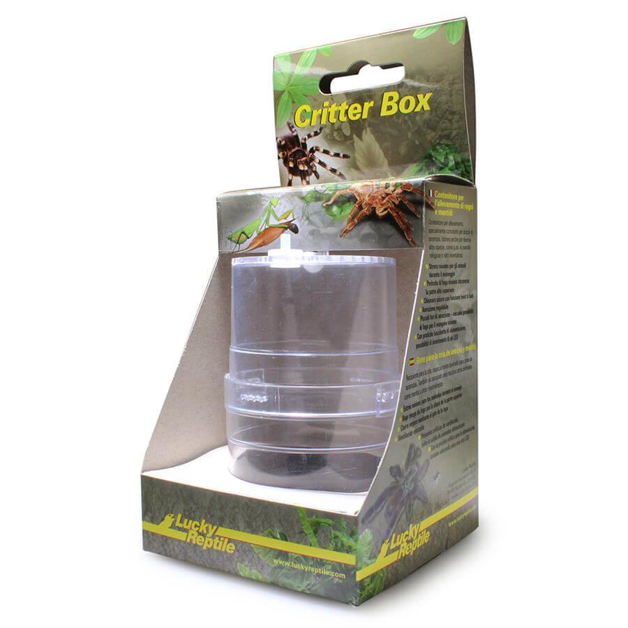 Critter Box