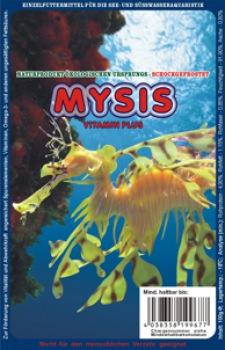 Blister Mysis (Schwebegarnelen) 100 g