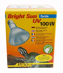 Bright sun Turtle 100 Watt