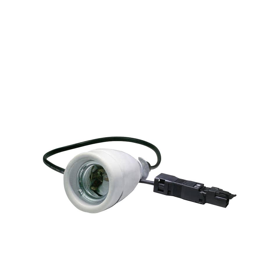 Thermo Socket PRO Porzellanfassung