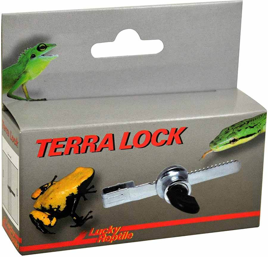 Terra Lock Terrarienschloss