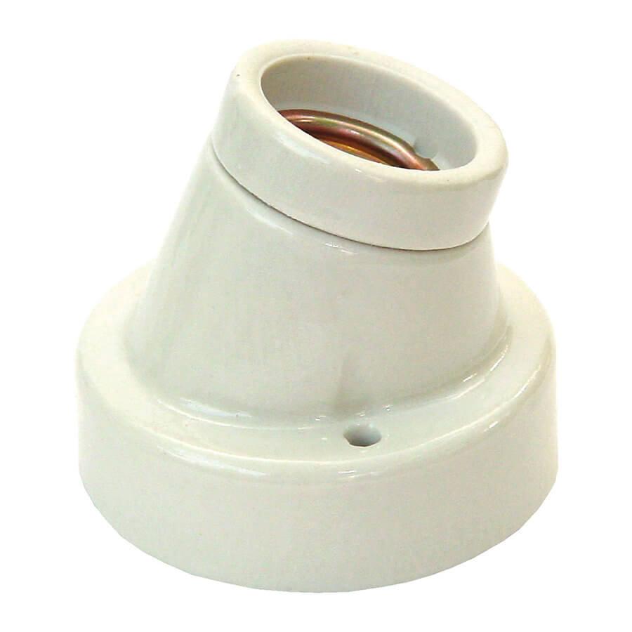 Thermo Socket Porzellanfassung